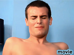 Sensual and hot sexcapade with two twinks